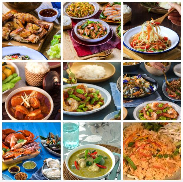 泰国大力推广美食游以增加旅游收入