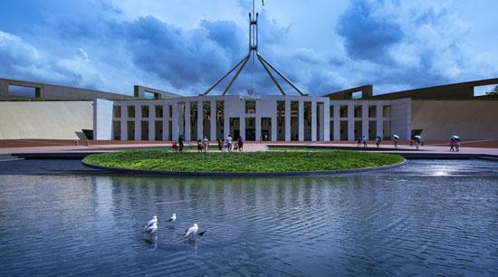 澳大利亚著名亚博体育app下载地址城市堪培拉