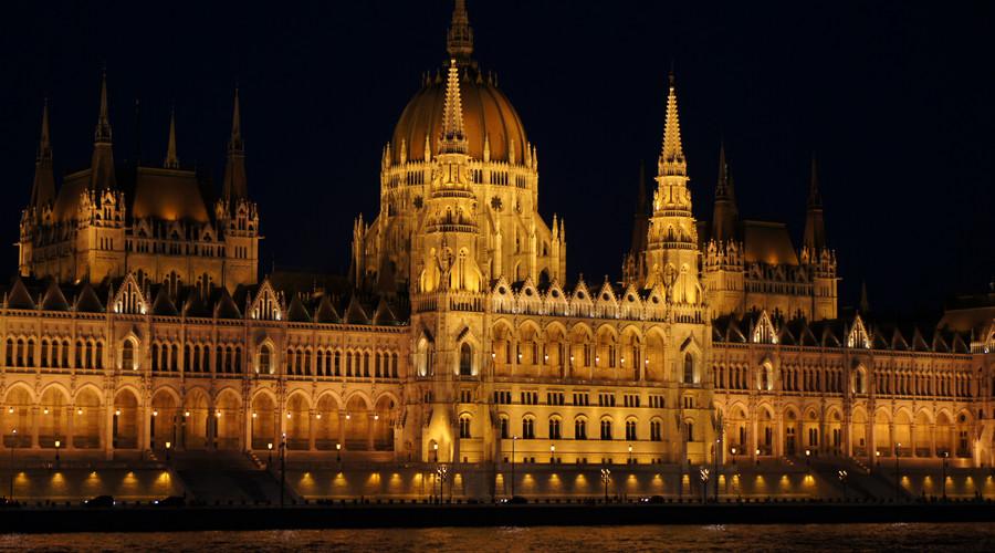 匈牙利布达佩斯亚博体育app下载地址景点