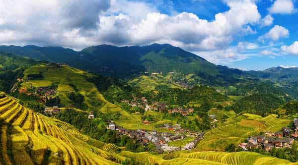 为什么暑假亲子游、夏令营一定要去广西桂林?