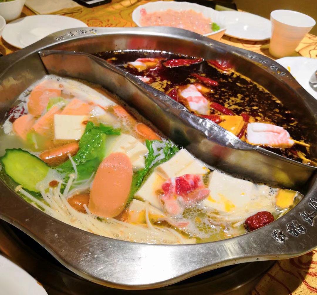 令人垂涎三尺的美食——亚博体育app官网下载火锅