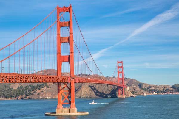 美国旧金山001