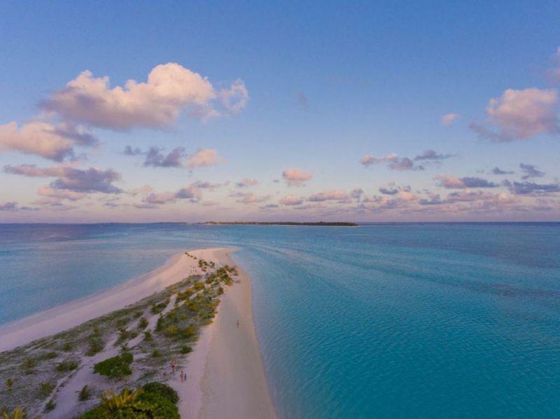 马尔代夫太阳岛1