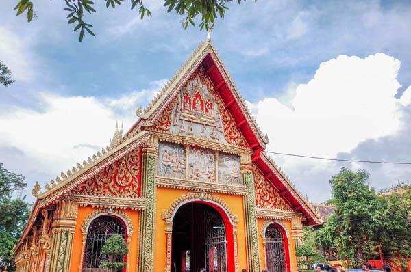 老挝万象西孟寺001