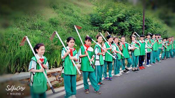 2019暑假贵州夏令营5天4晚走进非遗迈向星空贵州非遗之旅(8-16岁)